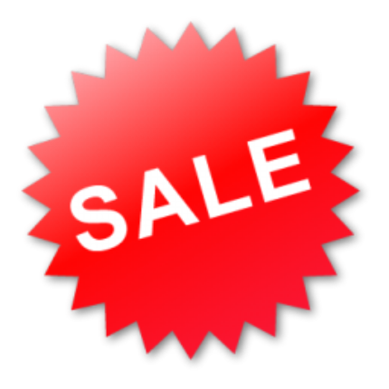 Click to see all Sale items.